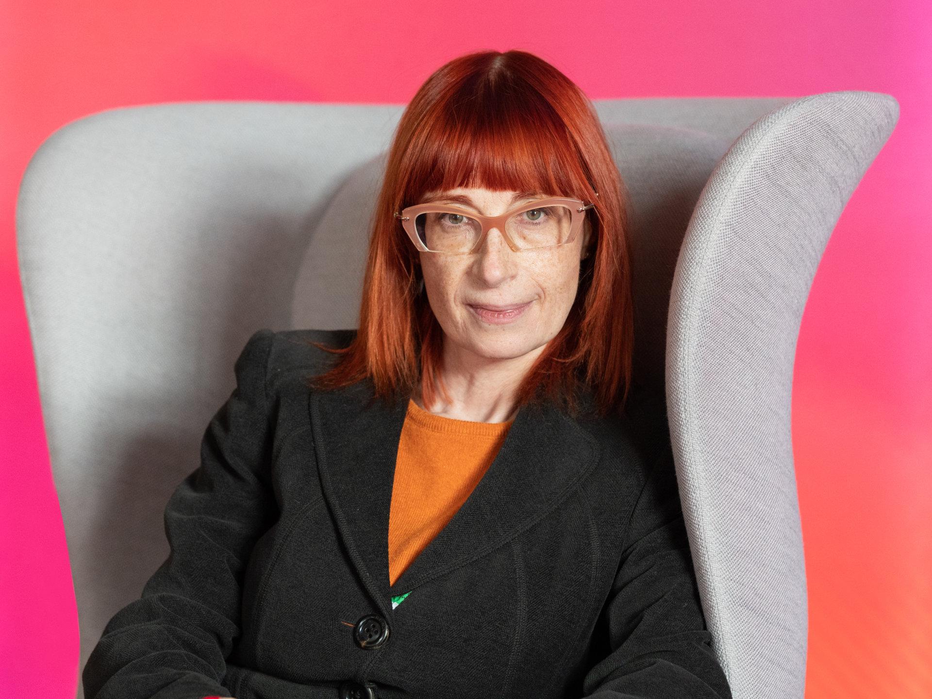 Alessandra Piubello