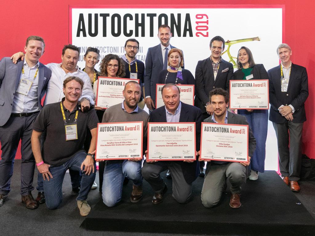 Autochtona Award