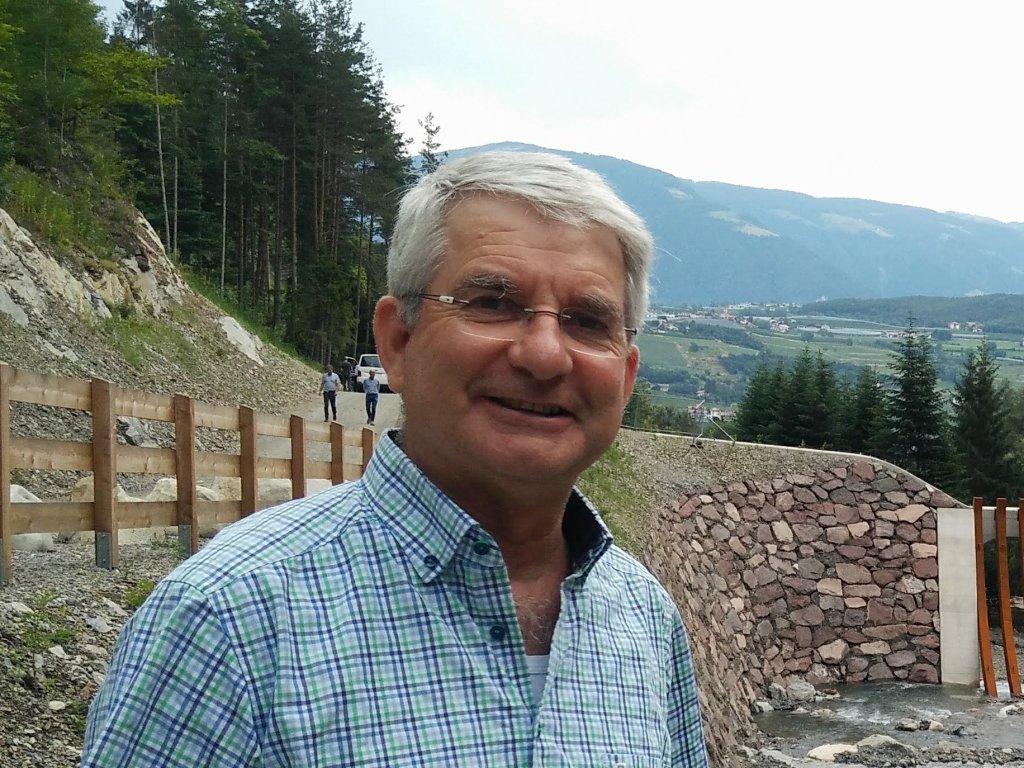 Rudolf Pollinger