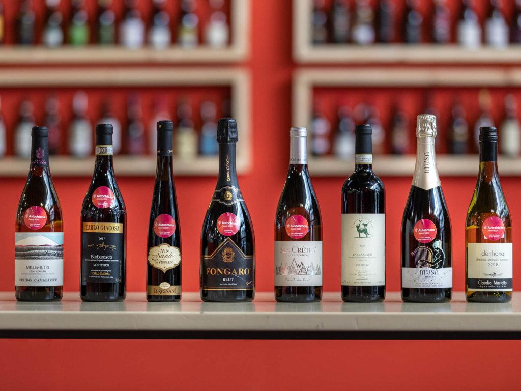Hotel meets Wine
