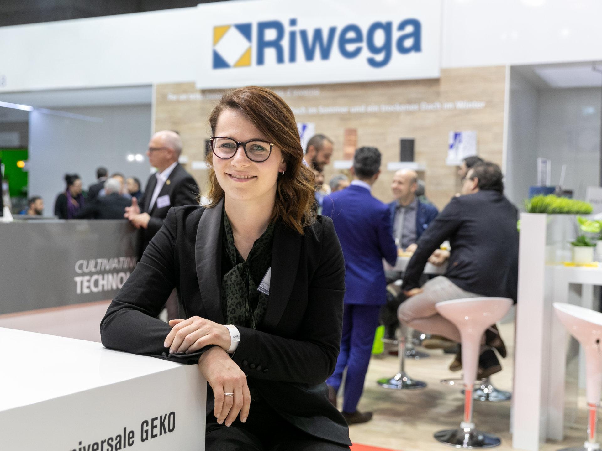 Stefania Kaswalder - Riwega