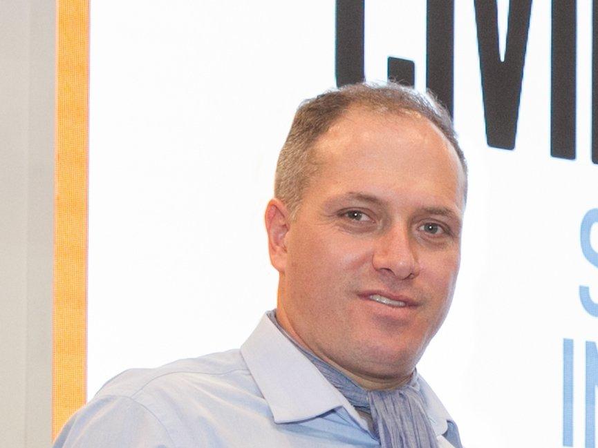 Sebastian Mayrgündter