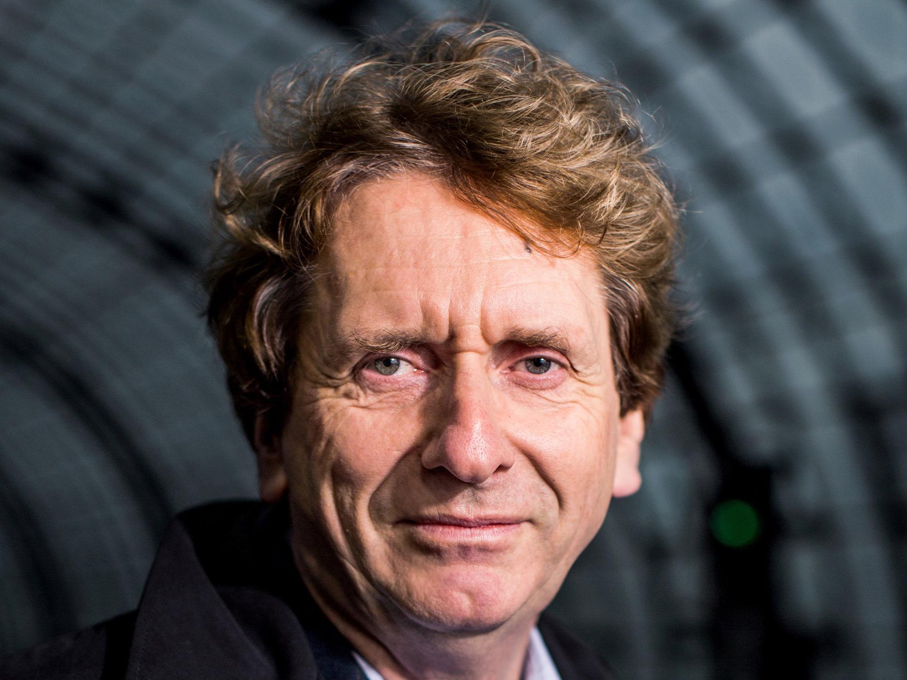 Prof. Dr Michael Braungart