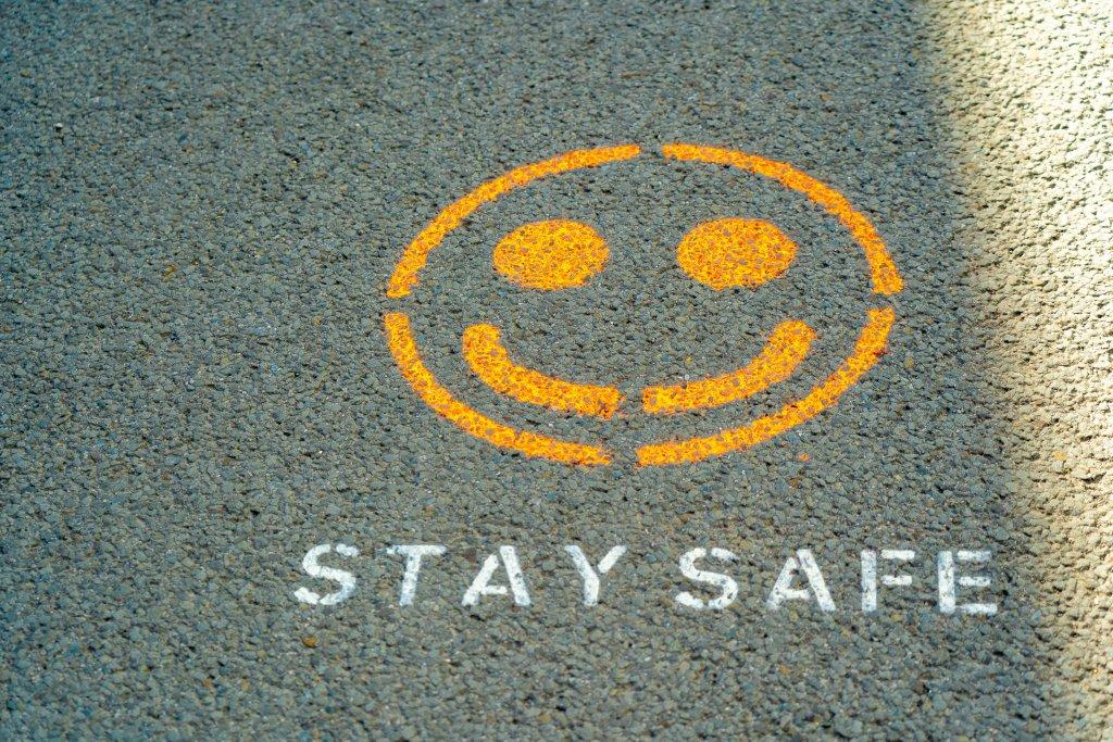 Per la sicurezza dei tuoi ospiti