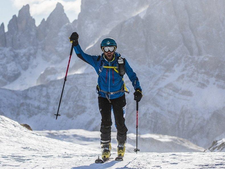 special: Skitouring