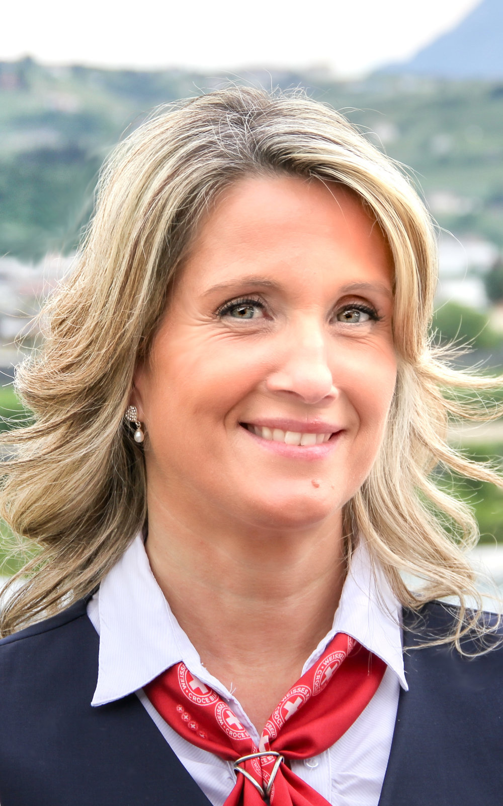 Barbara Siri