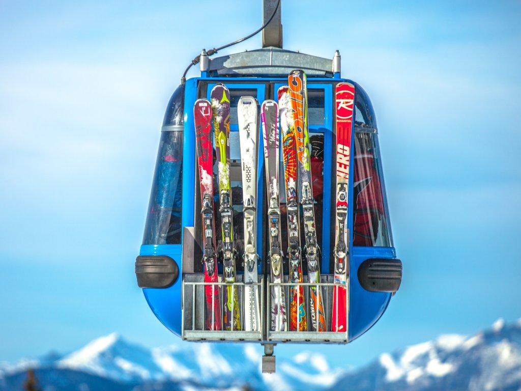 Ski Rental Summit