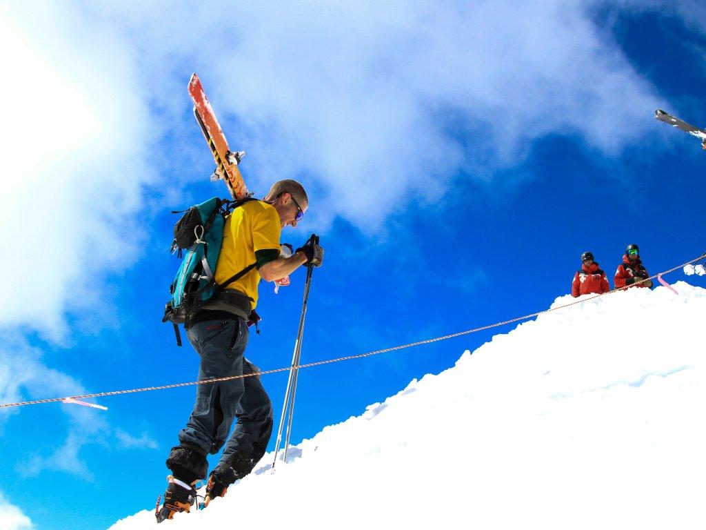 Skimo Summit