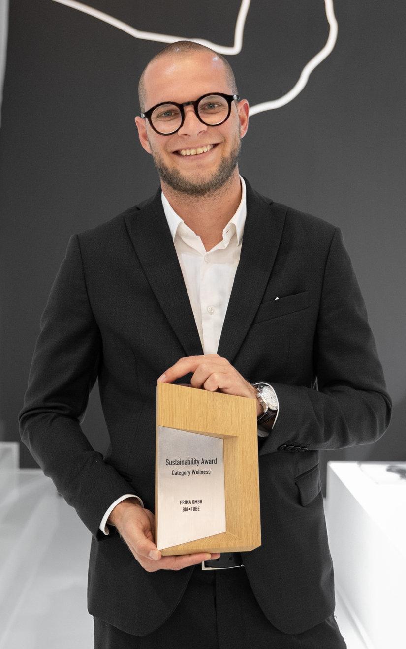 Thomas Tschimben