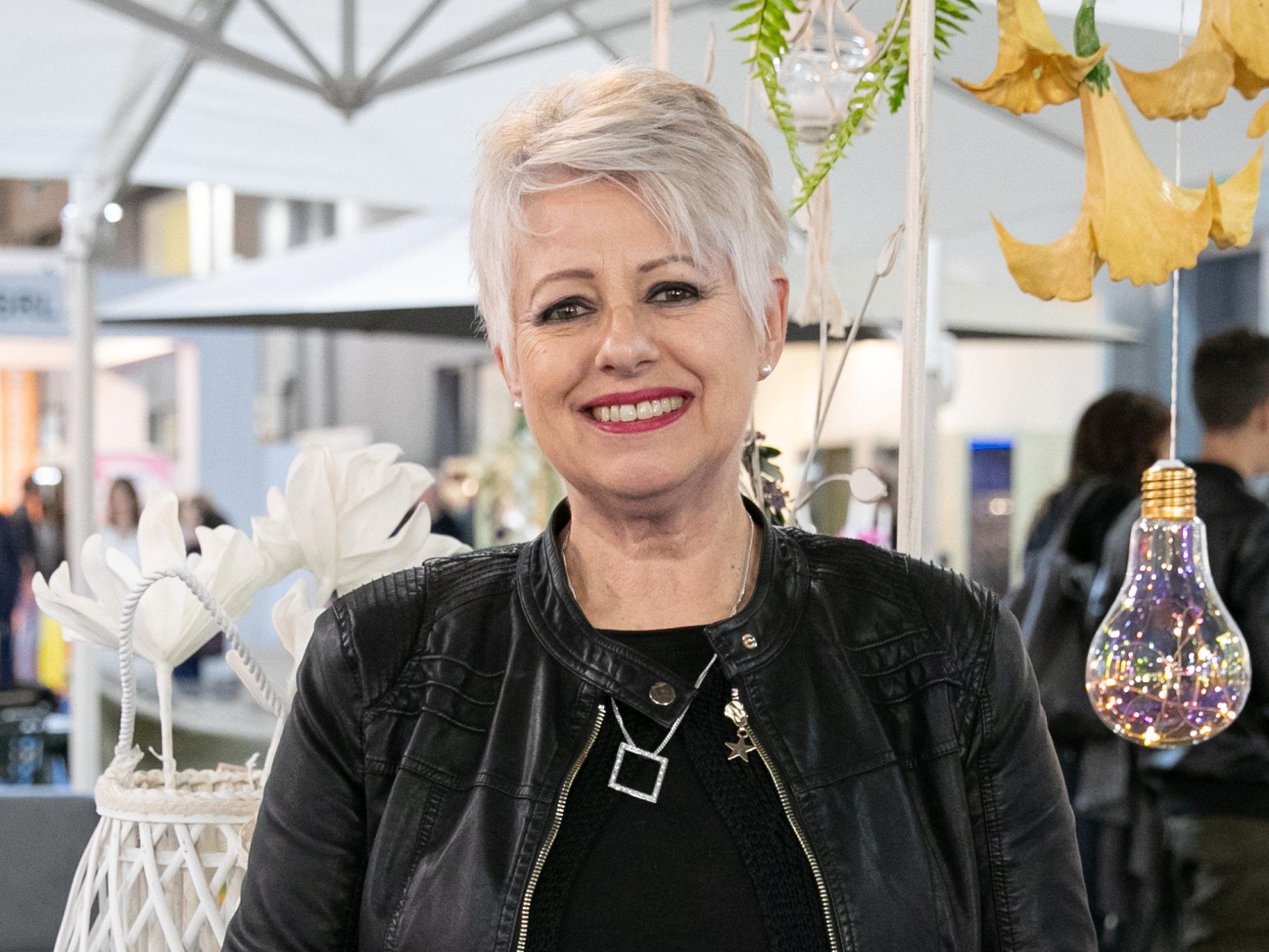 Loretta Beraldin