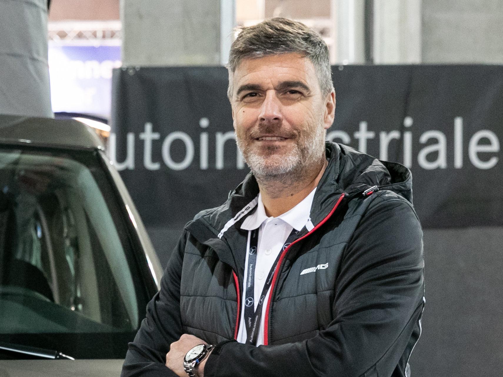 Sergio Filippi