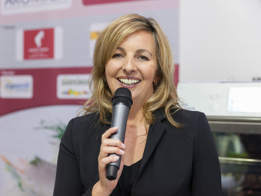 Silvia Fontanive
