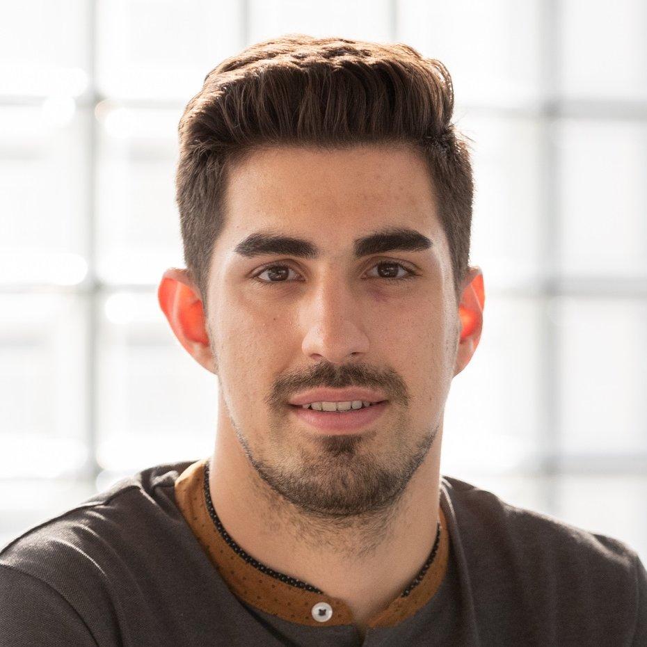 Alessandro Pizzo