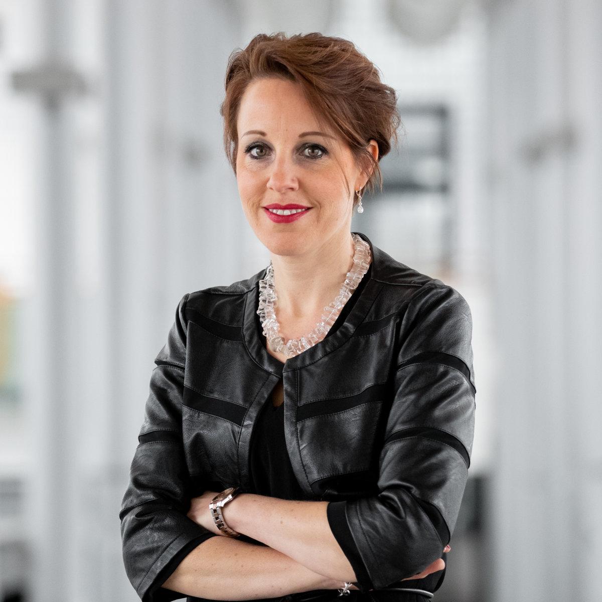 Céline Faini