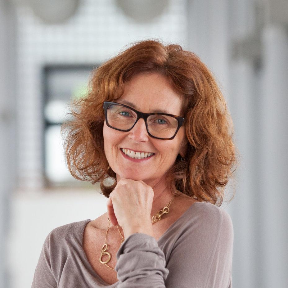 Geraldine Coccagna