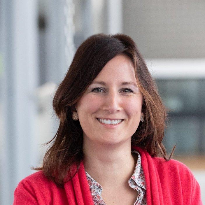 Sabine Von Pretz