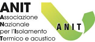 ANIT  Associazione Nazionale per l'Isolamento Termico e acustico