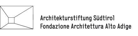 Architekturstiftung Südtirol Fondazione Architettura Alto Adige