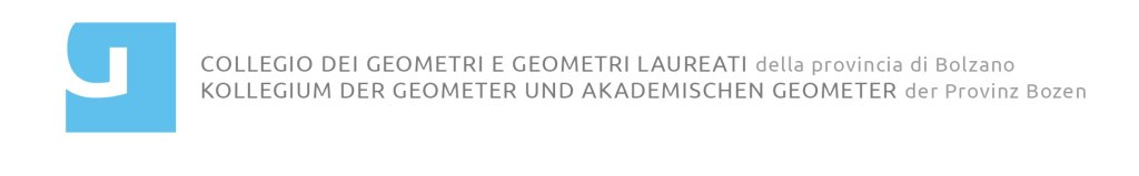 Collegio dei Geometri della Provincia di Bolzano