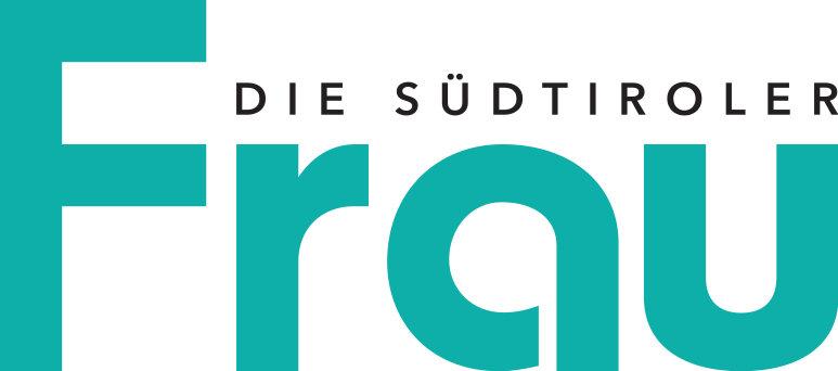 Südtiroler Frau