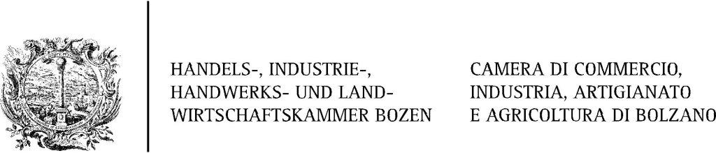 Handelskammer Bozen - Camera di Commercio Bolzano