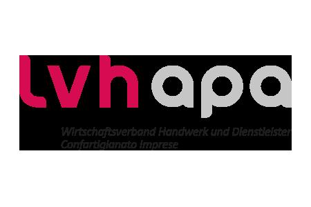 lvhapa Wirtschaftsverband Handwerk und Dienstleister Confartigianato Imprese