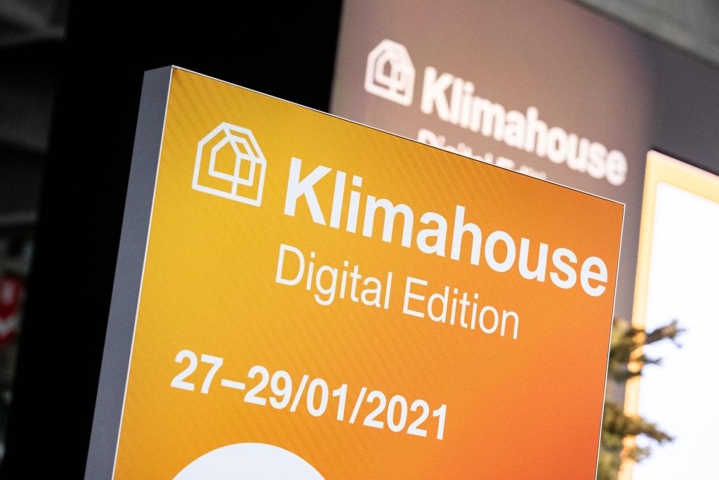 Una Klimahouse digitale di successo