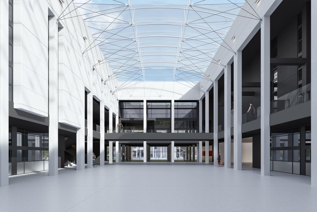 Fiera Bolzano investe nel futuro