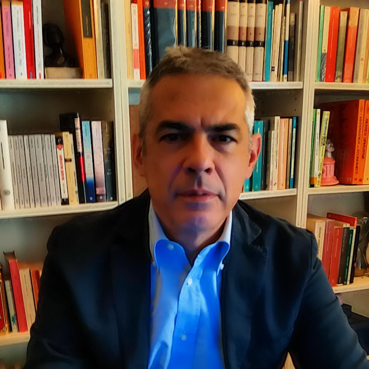 Cesare Benzi