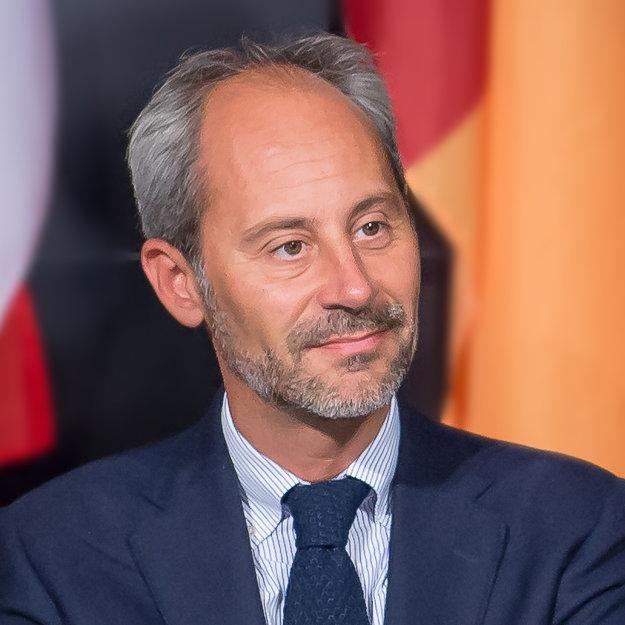 Stefano Capolongo