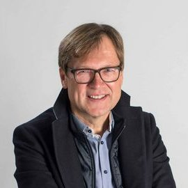 Stefan Gamper