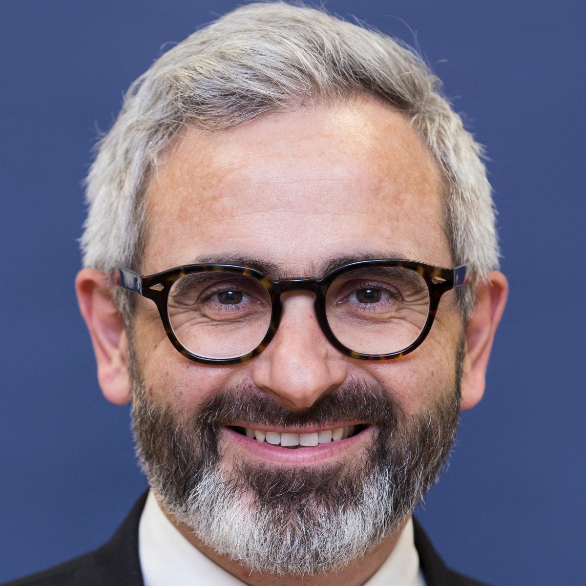 Michael Oberhuber
