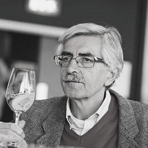 Richard Baudains
