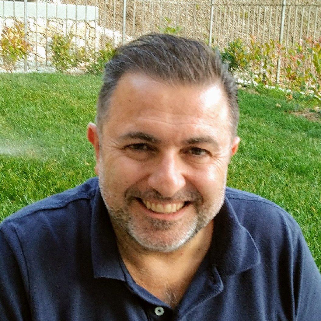 Romano Favoino