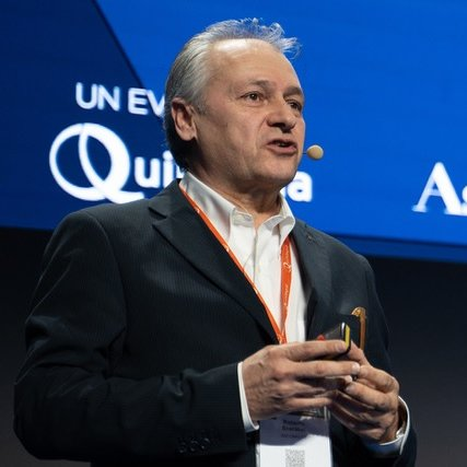 Roberto Scarabel