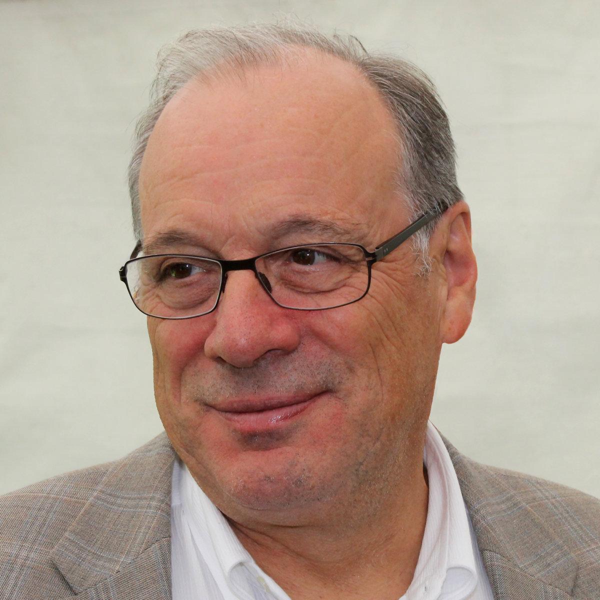 Alain Vialaret