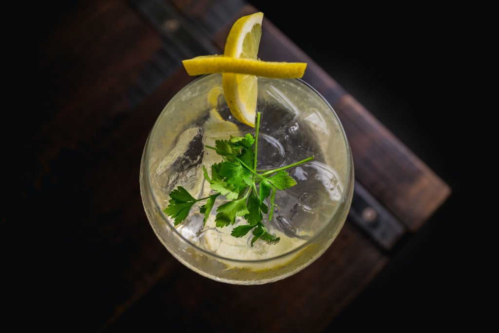 The Interpoma Cocktail